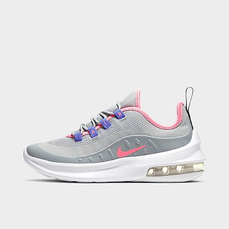 Nike NIKE GIRLS' LITTLE KIDS' AIR MAX AXIS CASUAL SHOES