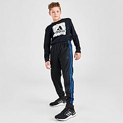 Boys' adidas 3-Stripes Tricot Track Pants