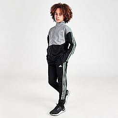 Boys' adidas Tricot Jogger Pants