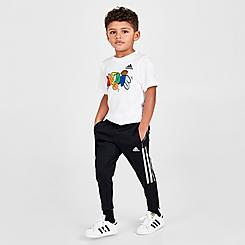 Kids' Toddler adidas Tiro 21 Pants