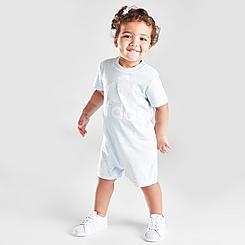 Kids' Infant adidas Shortie Romper