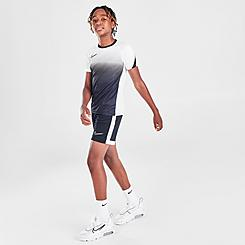 Boys' Nike Dri-FIT Academy Soccer Shorts