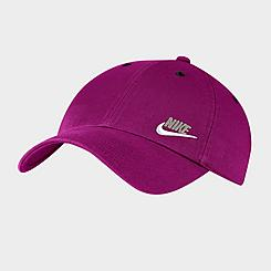 Nike Sportswear Heritage86 Adjustable Back Hat