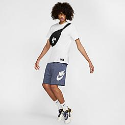 Men's Nike Sportswear Alumni Fleece Shorts
