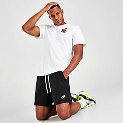 Men's Nike Sportswear Flow Woven Shorts