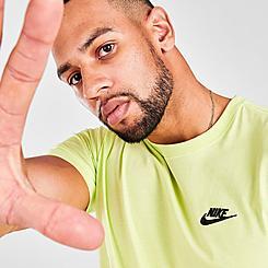 Nike Sportswear Club T-Shirt