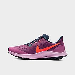 Women's Nike Air Zoom Pegasus 36 Trail Running Shoes