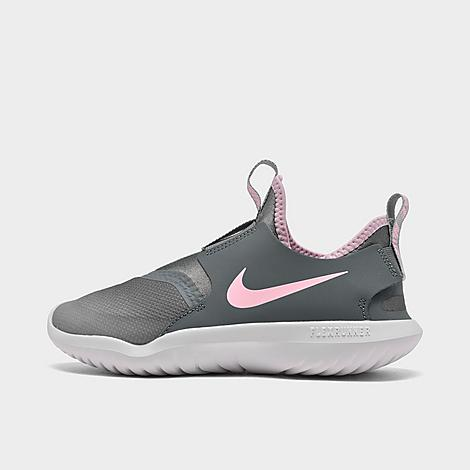 Nike NIKE GIRLS' LITTLE KIDS' FLEX RUNNER RUNNING SHOES