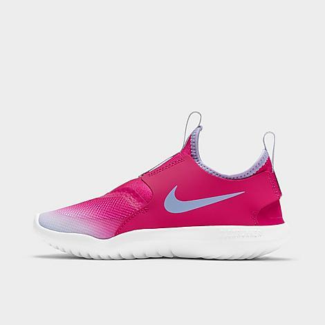 Nike NIKE GIRLS' LITTLE KIDS' FLEX RUNNER RUNNING SHOES