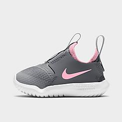 Girls' Toddler Nike Flex Runner Running Shoes