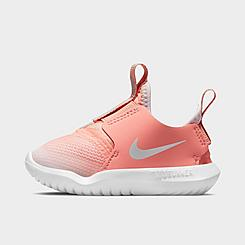 Girls' Toddler Nike Flex Runner Running Shoes
