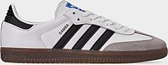 Men's adidas Originals Samba Leather Casual Shoes