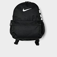 Kids' Nike Brasilia JDI Mini Backpack