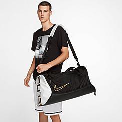 Nike Elite Hoops Basketball Duffel Bag