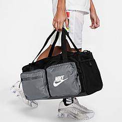 Kids' Nike Future Pro Duffel Bag
