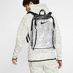Nike Brasilia Clear Training Backpack