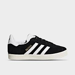 Boys' Little Kids' adidas Originals Gazelle Casual Shoes