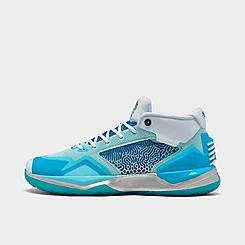 New Balance Kawhi 1 Basketball Shoes