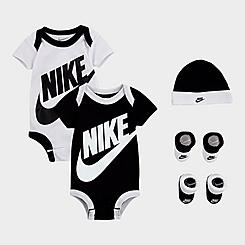 Infant Nike Futura 5-Piece Box Set