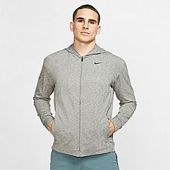 Men's Nike Dri-FIT Full-Zip Hoodie
