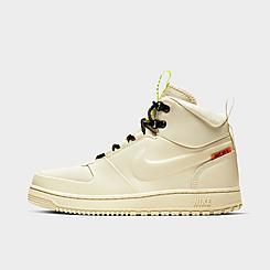 Men's Nike Path Winter Sneaker Boots