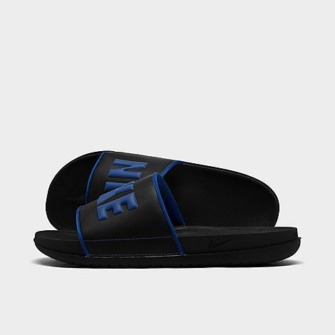 Nike NIKE MEN'S OFFCOURT SLIDE SANDALS SIZE 11.0 JERSEY