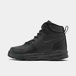 Boys' Little Kids' Nike Manoa Leather Boots