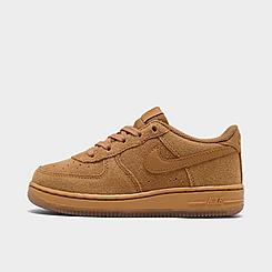 Boys' Toddler Nike Air Force 1 LV8 3 Casual Shoes