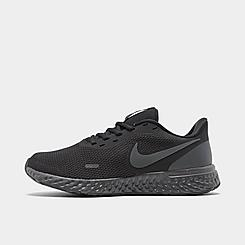 Men's Nike Revolution 5 Running Shoes (Wide Width)