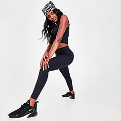 Women's Nike One Luxe Cropped Tights