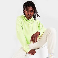 Nike Sportswear Club Fleece Embroidered Hoodie