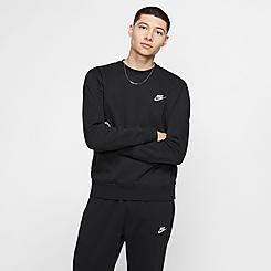 Nike Sportswear Club Fleece Crewneck Sweatshirt