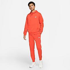 Nike Sportswear Club Fleece Jogger Pants