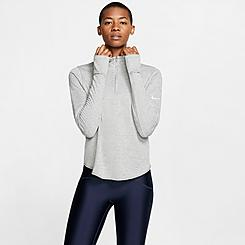 Women's Nike Element Sphere Half-Zip Training Top