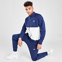 Men's Nike Sportswear Fleece Jogger Pants