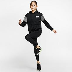 Girls' Nike One Training Leggings