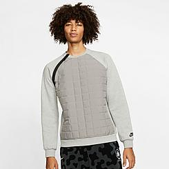 Men's Nike Sportswear Winter Crewneck Sweatshirt
