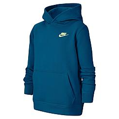 Boys' Nike Sportswear Club Fleece Pullover Hoodie
