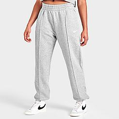 Women's Nike Sportswear Essential Fleece Jogger Pants