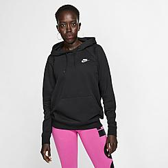Women's Nike Sportswear Essential Fleece Hoodie