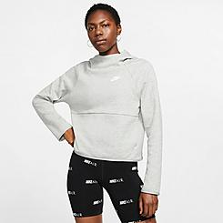 Women's Nike Sportswear Tech Fleece Hoodie