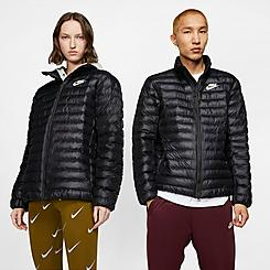 Men's Nike Sportswear Syn Fill Bubble Puffer Jacket