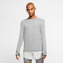 Men's Nike Sphere Element 3.0 Long-Sleeve Training Top