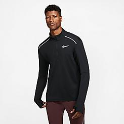 Men's Nike Element 3.0 Half-Zip Training Top