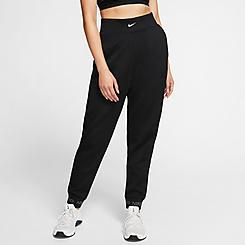 Women's Nike Pro Fleece Jogger Pants