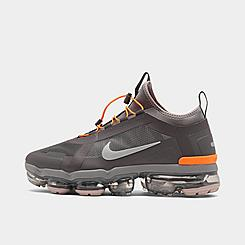 Men's Nike Air VaporMax 2019 Utility Running Shoes