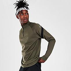 Men's Nike Dri-FIT Academy Pro Soccer Drill Top