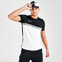 Nike Dri-FIT Academy Pro Short-Sleeve Soccer Top