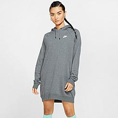Women's Nike Sportswear Essential Fleece Dress