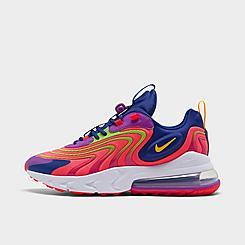 Nike Air Max 270 React Shoes For Men Women Kids Finish Line